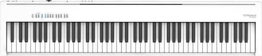 ROLAND FP-30X-WH Цифровое пианино