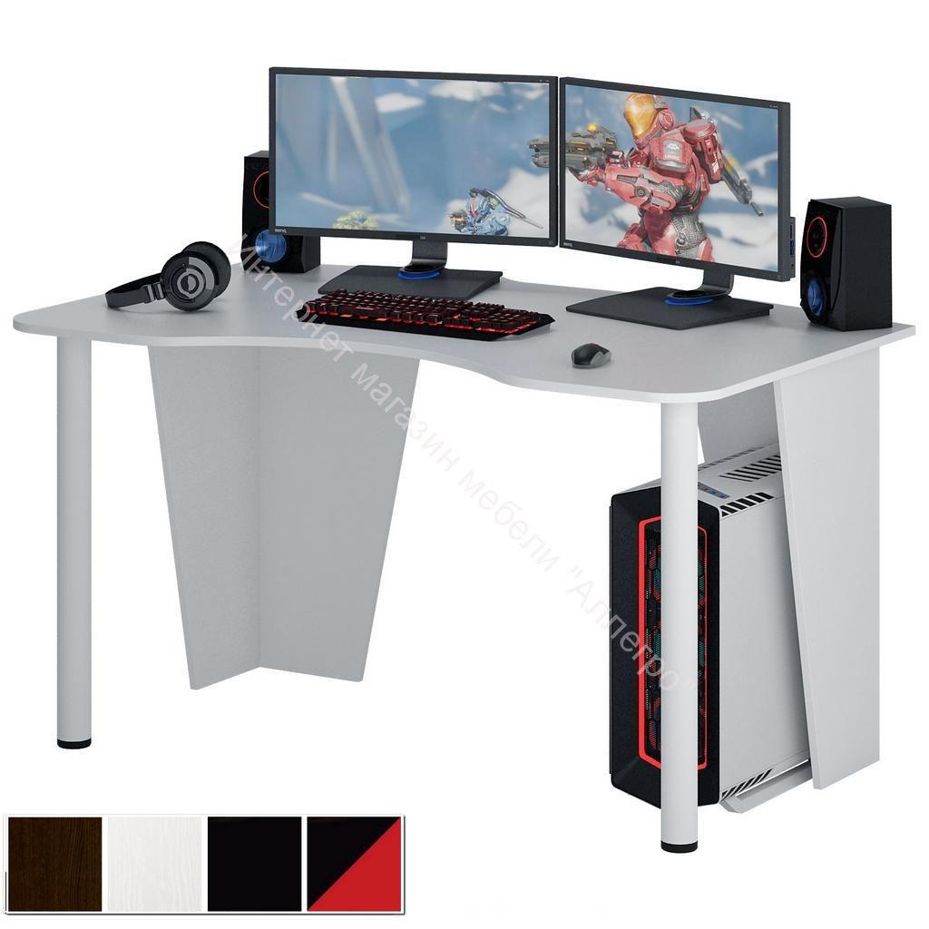 Стол компьютерный Таунт-2