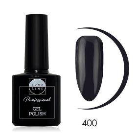 Гель-лак LunaLine 400 — чернильный