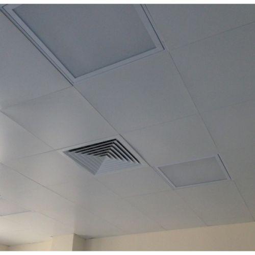 Кассетный потолок cesal 30х30