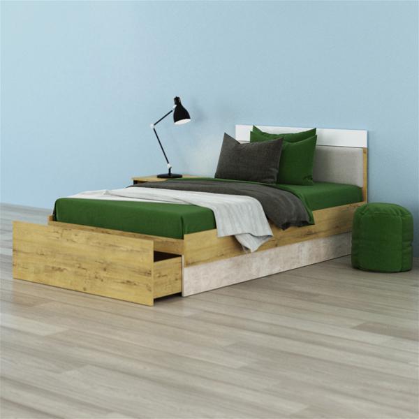 Дублин Модуль 2 Кровать 1,2