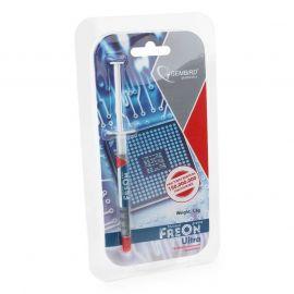 Термопаста Gembird FreOn Ultra для телефонов и ноутбуков