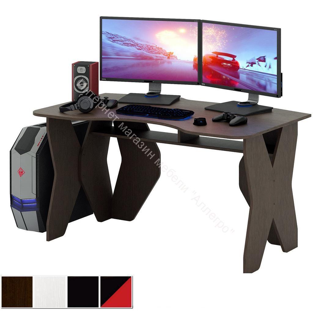 Стол компьютерный Таунт-1