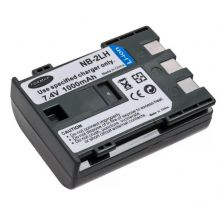 Аккумулятор NB-2LH для фотокамеры Canon