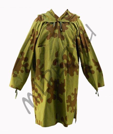 """Маскировочный халат, камуфляж - """"амеба"""" (под заказ)"""