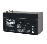 Аккумулятор ETALON FS 12012 (12В/1.2Ач)