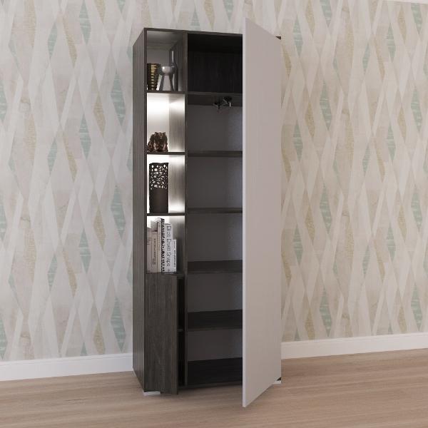 Лайн 3 Шкаф для одежды