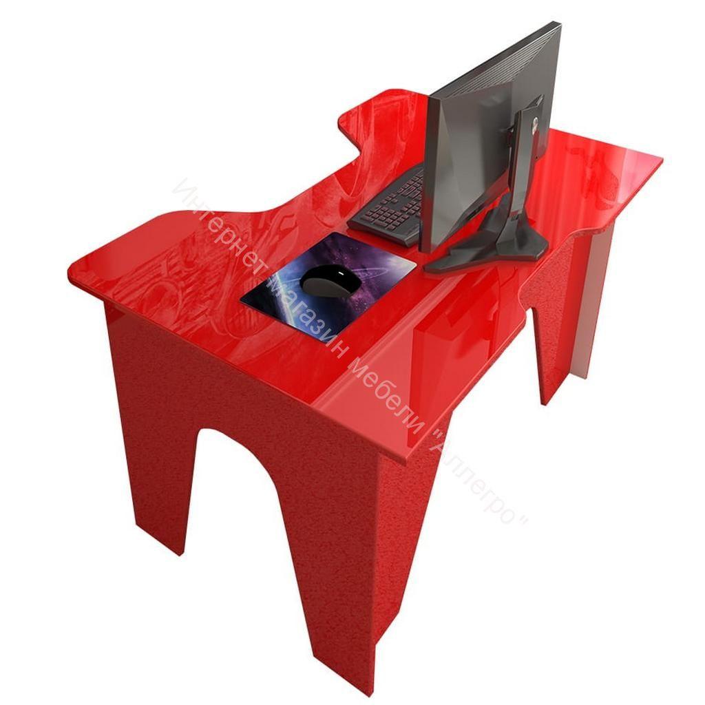 Стол для геймера Мебелеф-1