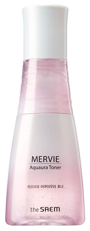 Mervie A Тонер для лица увлажняющий Mervie Aquaura Toner 150мл