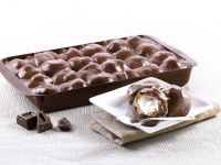 Торт Профитроль шоколад Bindi 1,1 кг/ 24 шарика, Италия