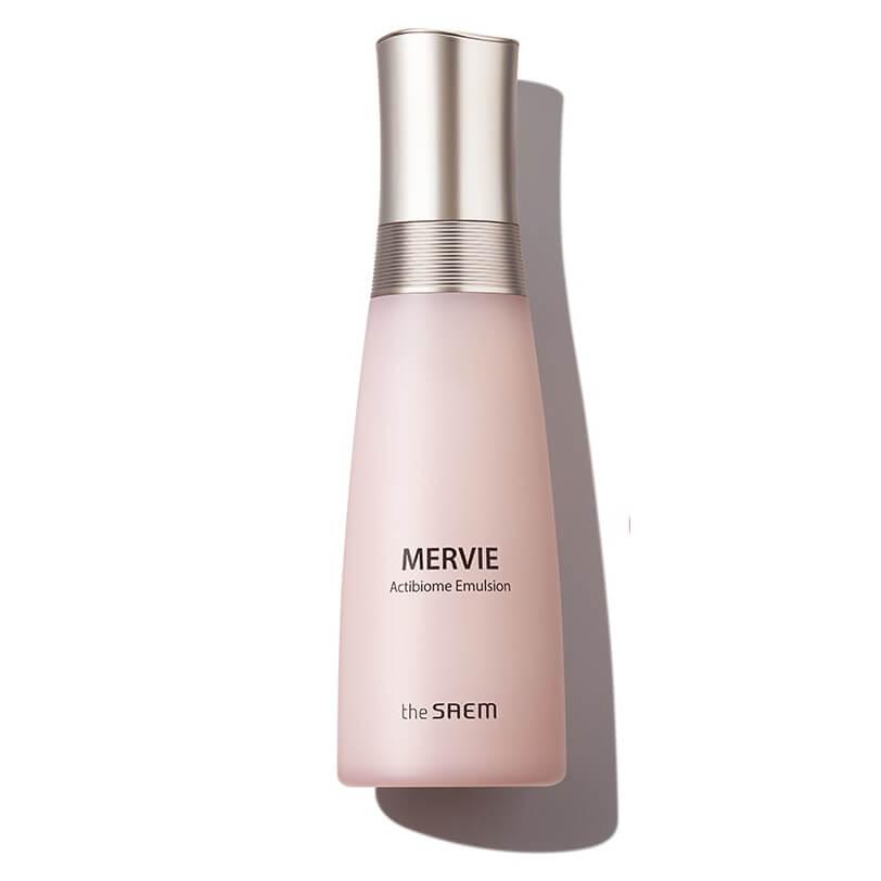 MervieA Эмульсия для лица Mervie Actibiome Emulsion 130мл