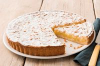 Торт с лимонным кремом Делла Нонна Bindi 1,3кг, Италия