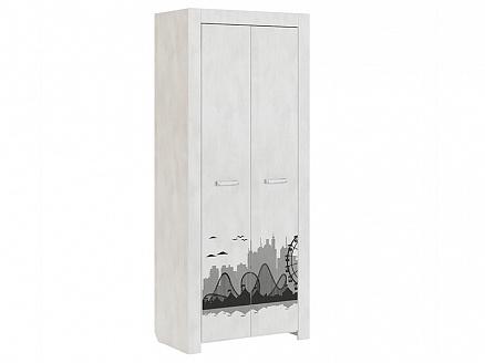 Фест Шкаф для одежды мод.9