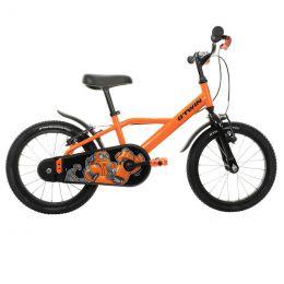 Велосипед ROBOT BTWIN