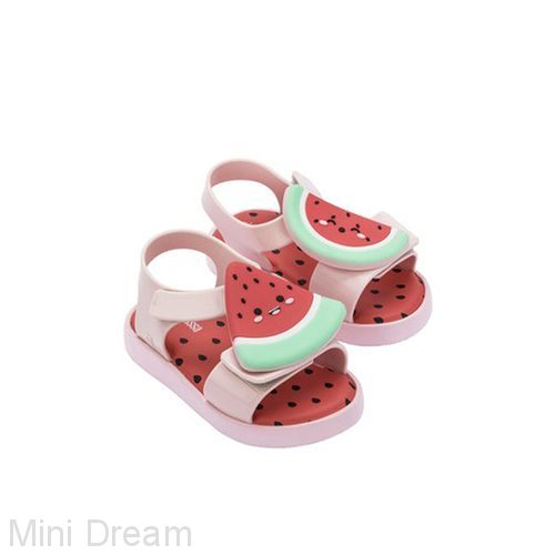 MINI MELISSA JUMP FRUITLAND WATERMELON