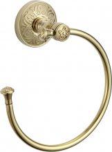 Держатель для полотенец  S-005863B Savol золото