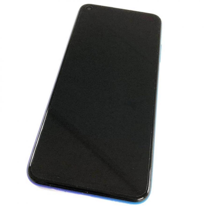 дисплей с корпусом оригинал Huawei Honor 9C