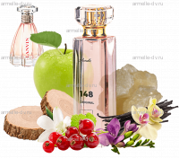Аромат Armelle № 148. Направление:  Lanvin Modern Princess 50ml