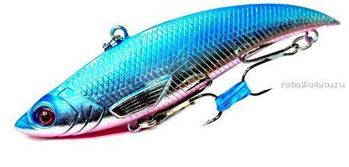 Раттлин Columbia Bay Blue 95мм /19 гр/ цвет: 23