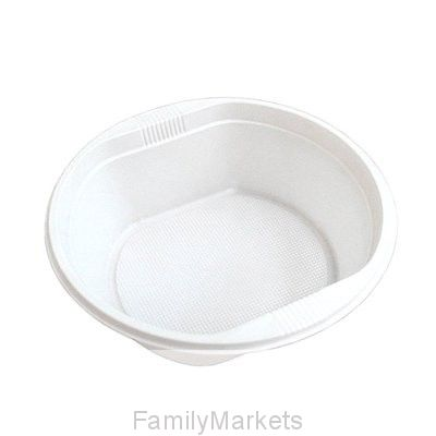 Суповая тарелка ПП СтП 500 мл, 50 шт