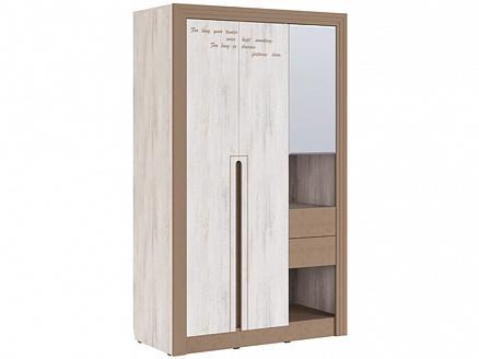 Family Шкаф универсальный мод.10