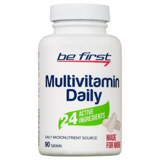 Be First - Multivitamin Daily