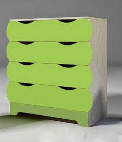 Комод - мебель вырастайка ВР-015