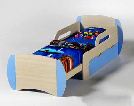 Кровать Вырастайка ВР-3