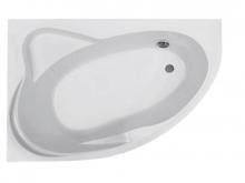 Акриловая ванна  170x115 L Roca Luna ZRU9302911