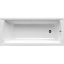 Акриловая ванна (170x70) Ravak Classic C541000000