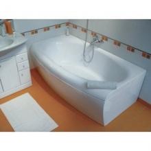 Акриловая ванна (170x97) Ravak Evolution C851000000