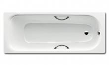 Cтальная ванна Kaldewei EUROWA 310 (150x70) 119621020001 с отверстиями под ручки
