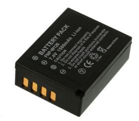 Аккумулятор NP-W126s / NP-W126