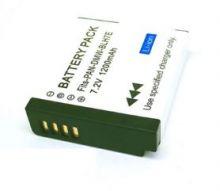 Аккумуляторная батарея для Panasonic DMW-BCK7E, NCA-YN101H, NCA-YN101J