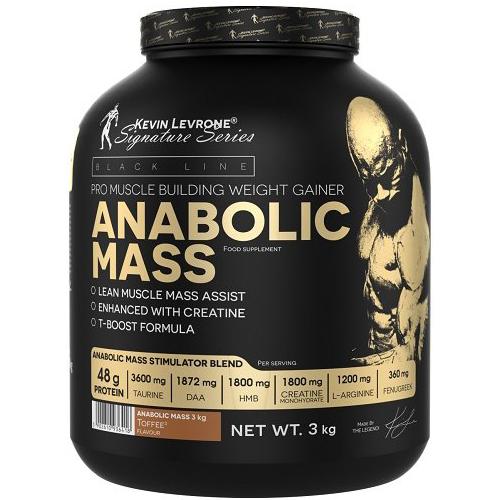 Kevin Levrone Anabolic Mass 3000 гр