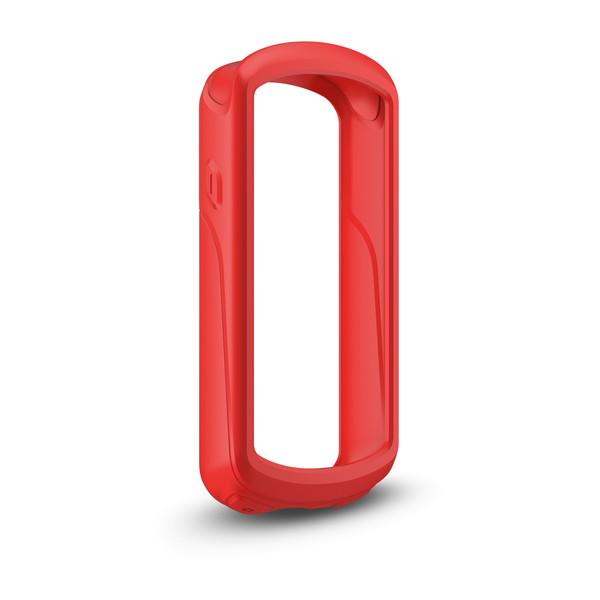 Чехол силиконовый красный для Garmin Edge 1030