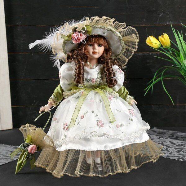 Кукла Лидия
