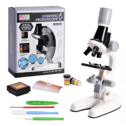 Детский микроскоп Scientific microscope
