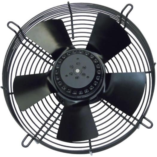 Вентилятор осевой YWF4E-250B