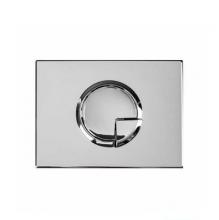 Кнопка смыва Berges Wasserhaus Novum 040023