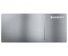 Cмывная клавиша Geberit Sigma 70 нержавеющая сталь 115.630.FW.1