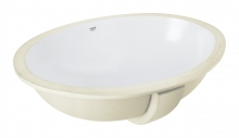 Встраиваемая раковина (56х42) Grohe Bau Ceramic 39423 000 (39423000)