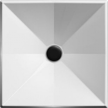 Pаковина Bien Kristal 70LG041B1