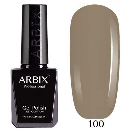 Гель лак  ARBIX № 100  Византия
