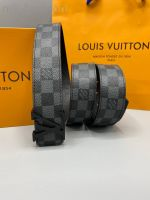 Ремень Louis Vuitton Graphite