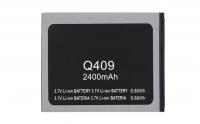 Аккумулятор Micromax Q409/Q421 Canvas Magnus HD Оригинал
