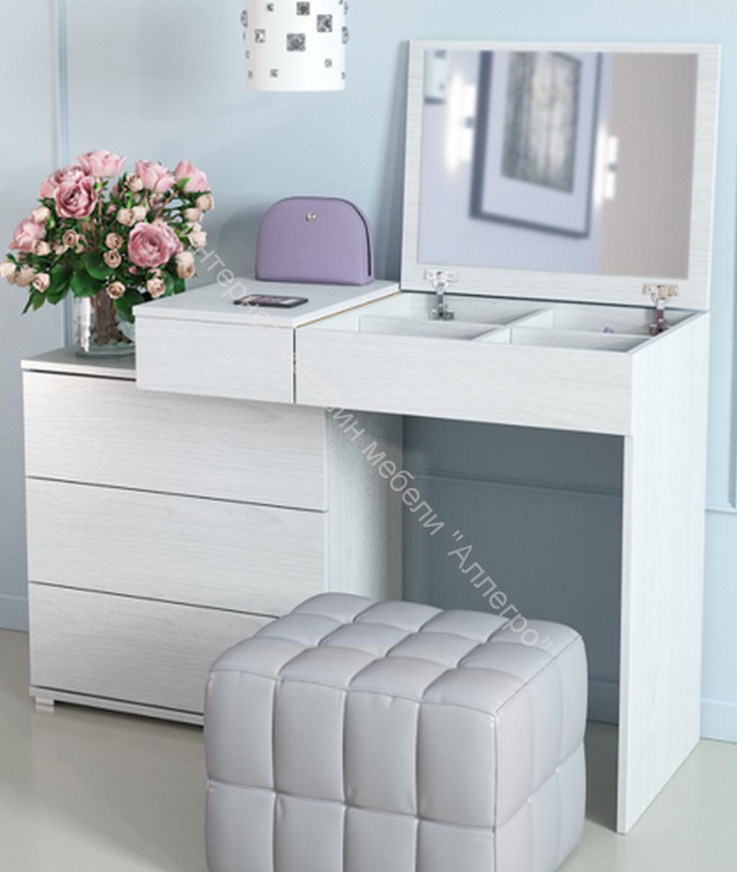 Туалетный столик Нуар 6