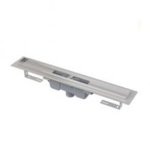Водоотводящий желоб AlcaPlast APZ1001-1050
