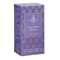 NF22 Чай черный  Святая Мария дель Фьоре (20 x2,5г) 50 г, Te' nero Santa Maria del Fiore 50 g