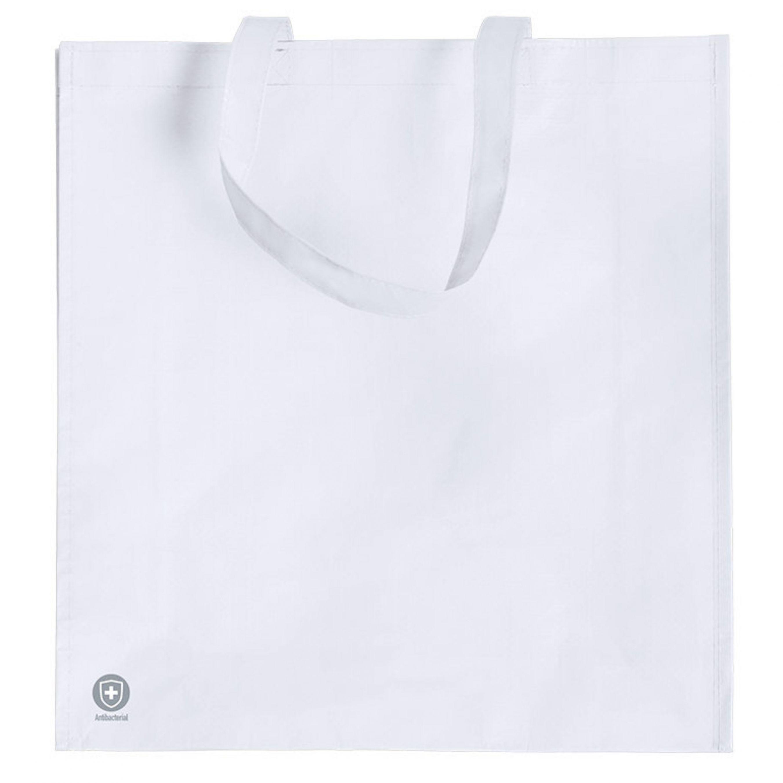 сумки с антибактериальным покрытием